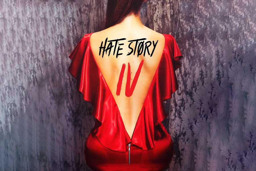 Hate Story IV Movie Ticket Booking Offers, Release Date, Cast, Trailer, Songs, Review