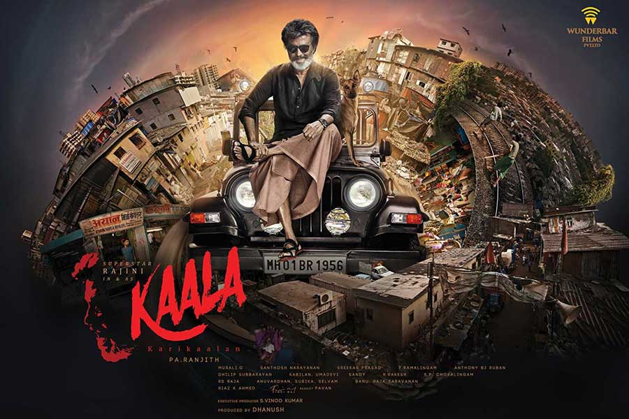 Kaala Movie Ticket Offers, Online Booking, Ticket Price, Reviews and Ratings