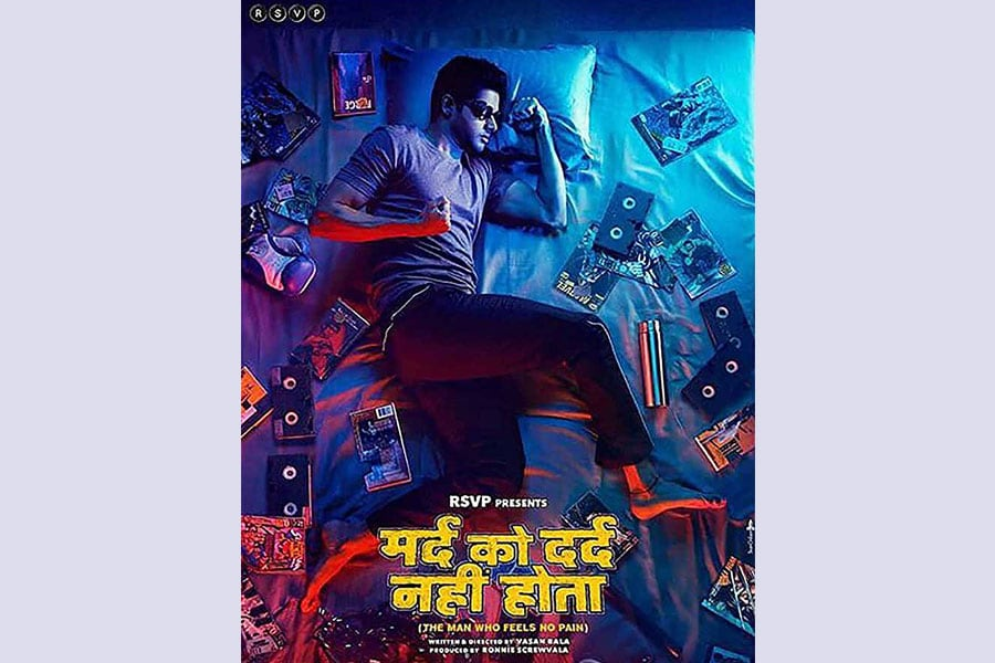 Mard Ko Dard Nahi Hota Movie Ticket Booking Offers, Release Date, Cast, Trailer, Songs, Review