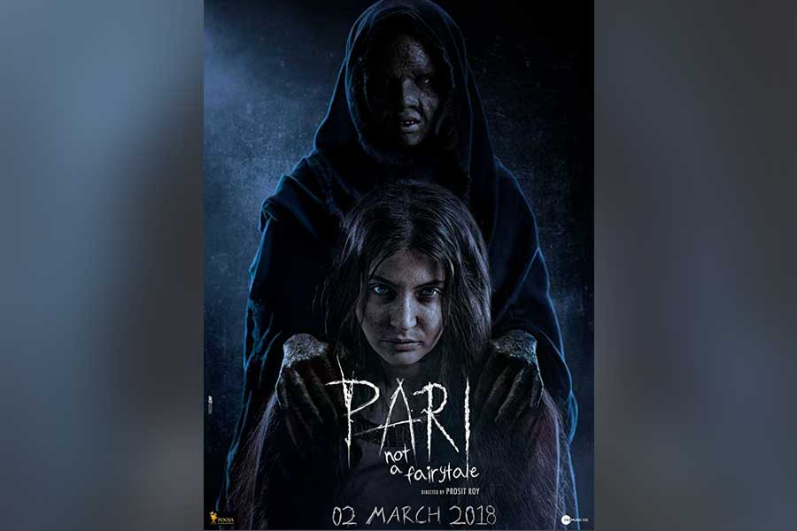 Pari Movie Ticket Booking Offers, Release Date, Cast, Trailer, Songs, Review