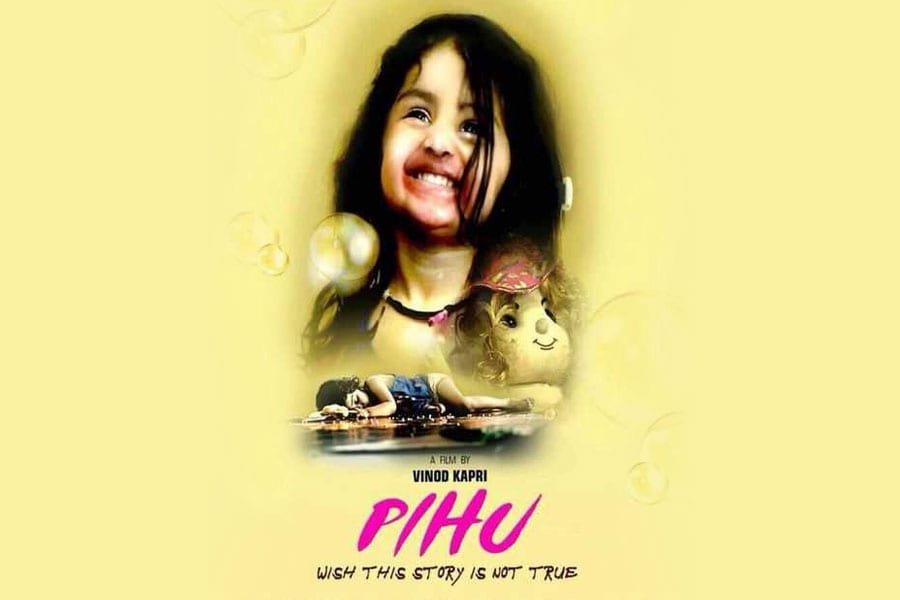 Pihu Movie Ticket Offers, Online Booking, Ticket Price, Reviews and Ratings