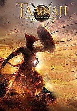 Taanaji Movie Release Date, Cast, Trailer, Songs, Review