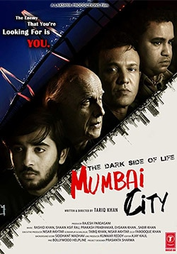 The Dark Side of Life Mumbai City Movie Release Date, Cast, Trailer, Songs, Review