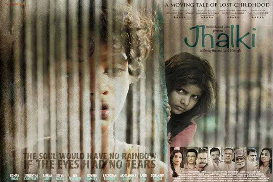 Jhalki ... A Different Childhood Movie Ticket Offers, Online Booking, Ticket Price, Reviews and Ratings