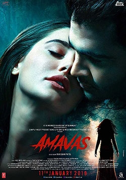 Amavas Movie Release Date, Cast, Trailer, Songs, Review
