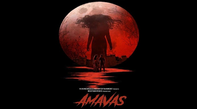Amavas Movie Ticket Offers, Online Booking, Ticket Price, Reviews and Ratings