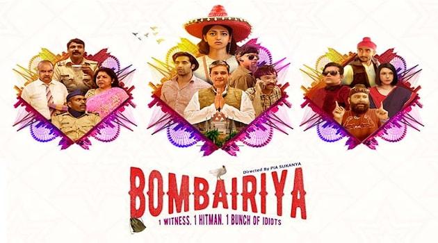 Bombairiya Movie Ticket Offers, Online Booking, Ticket Price, Reviews and Ratings