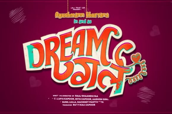 Dream Girl Movie Ticket Offers, Online Booking, Ticket Price, Reviews and Ratings