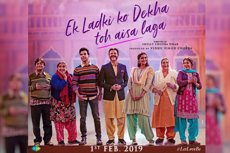 Ek Ladki Ko Dekha Toh Aisa Laga Movie Ticket Offers, Online Booking, Ticket Price, Reviews and Ratings