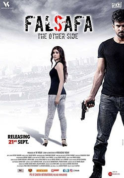 Falsafa Movie Release Date, Cast, Trailer, Songs, Review