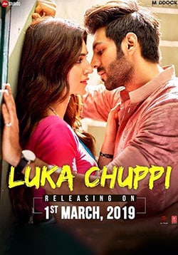 Luka Chuppi Movie Release Date, Cast, Trailer, Songs, Review