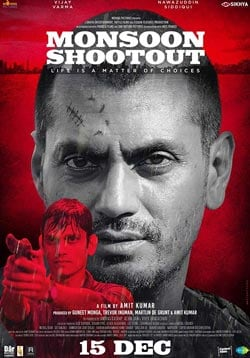 Monsoon Shootout Movie Release Date, Cast, Trailer, Songs, Review
