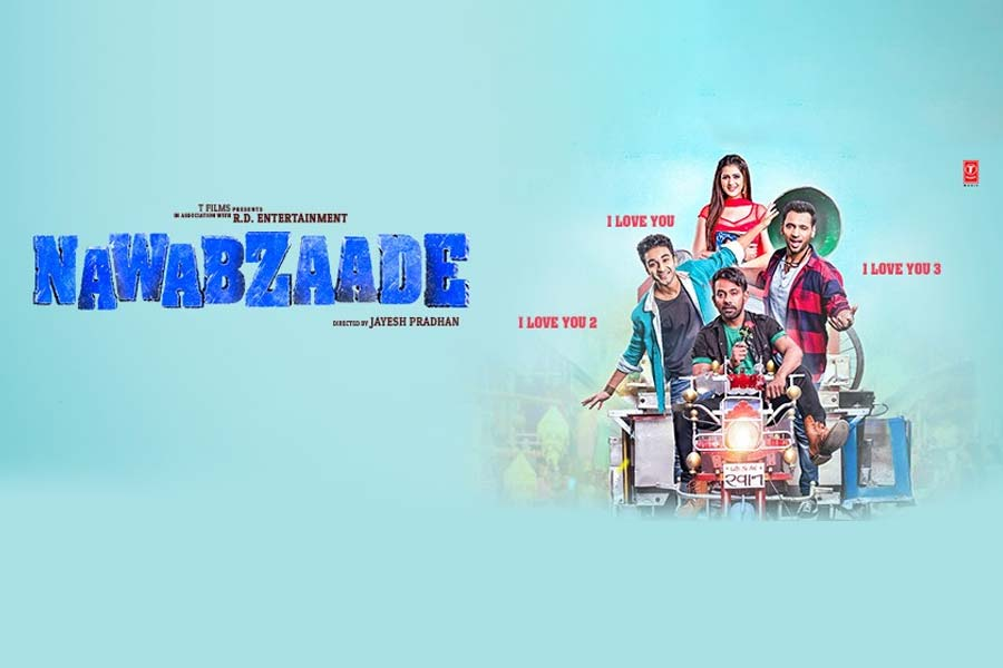 Nawabzaade Movie Ticket Offers, Online Booking, Ticket Price, Reviews and Ratings