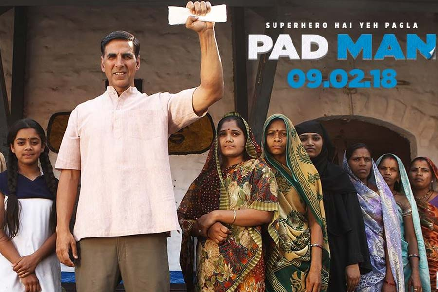 Padman Movie Ticket Booking Offers, Release Date, Cast, Trailer, Songs, Review