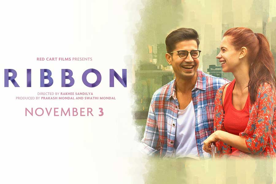 Ribbon Movie Ticket Booking Offers, Release Date, Cast, Trailer, Songs, Review