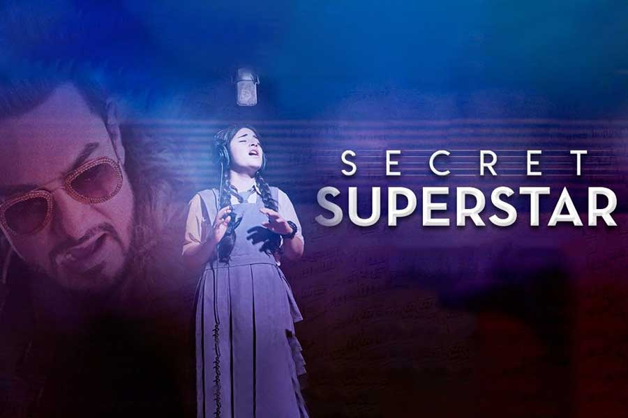Secret Superstar Movie Ticket Booking Offers, Release Date, Cast, Trailer, Songs, Review
