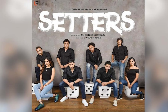 Setters Movie Ticket Offers, Online Booking, Ticket Price, Reviews and Ratings