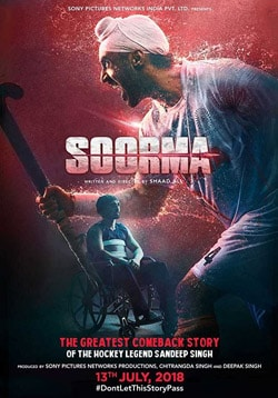 Soorma Movie Release Date, Cast, Trailer, Songs, Review