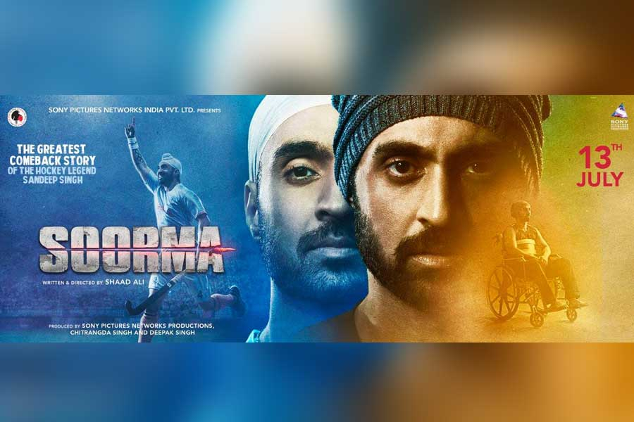 Soorma Movie Ticket Offers, Online Booking, Ticket Price, Reviews and Ratings