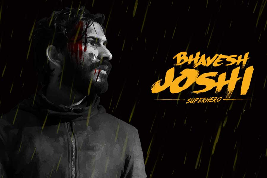 Bhavesh Joshi Superhero Movie Ticket Offers, Online Booking, Ticket Price, Reviews and Ratings