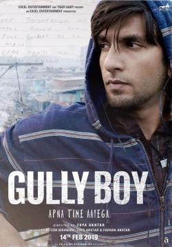 Gully Boy Movie Release Date, Cast, Trailer, Songs, Review