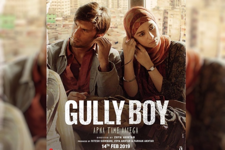 Gully Boy Movie Ticket Booking Offers, Release Date, Cast, Trailer, Songs, Review