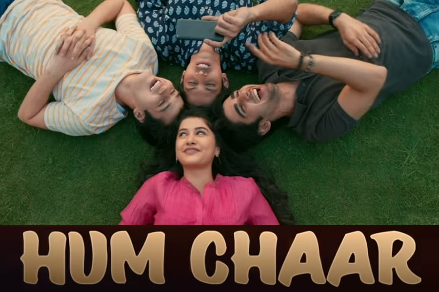 Hum Chaar Movie Ticket Offers, Online Booking, Ticket Price, Reviews and Ratings