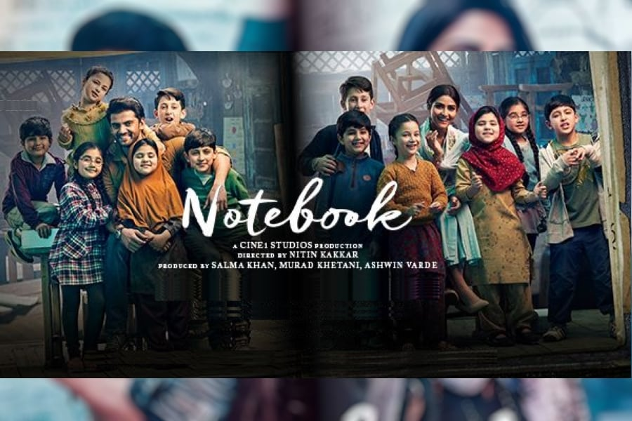 Notebook Movie Ticket Offers, Online Booking, Ticket Price, Reviews and Ratings