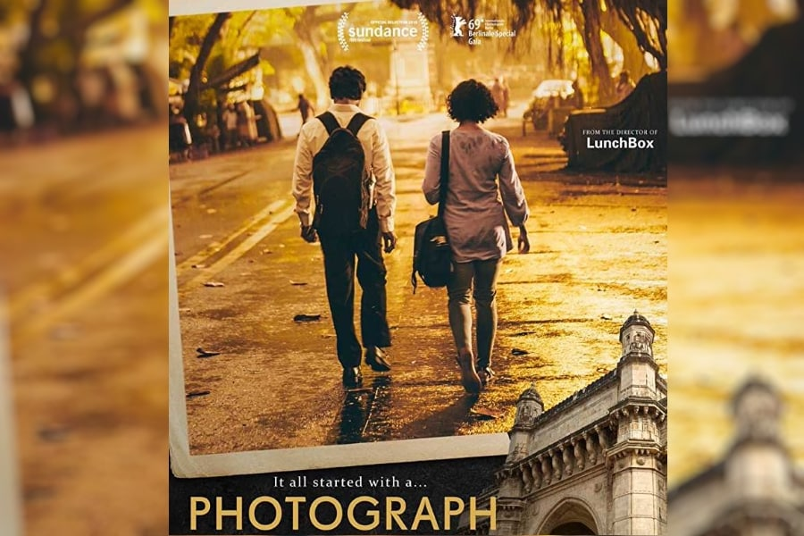 Photograph Movie Ticket Offers, Online Booking, Ticket Price, Reviews and Ratings