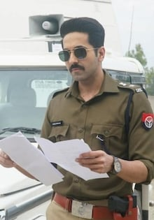 Article 15 Movie Official Trailer, Release Date, Cast, Songs, Review