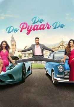 De De Pyaar De Movie Release Date, Cast, Trailer, Songs, Review