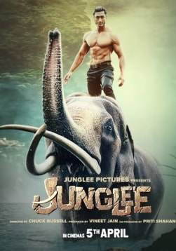 Junglee Movie Release Date, Cast, Trailer, Songs, Review