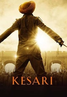 Kesari Movie Release Date, Cast, Trailer, Songs, Review