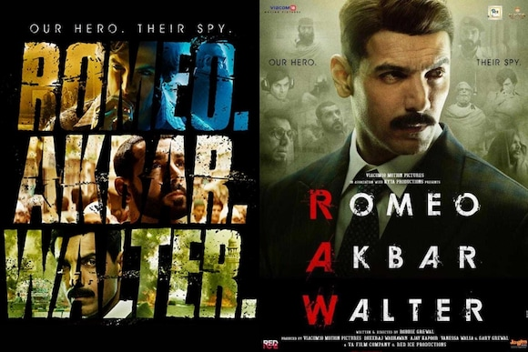 Romeo Akbar Walter Movie Ticket Offers, Online Booking, Ticket Price, Reviews and Ratings