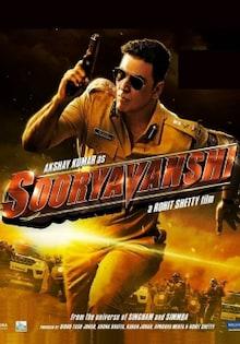 Sooryavanshi Movie Official Trailer, Release Date, Cast, Songs, Review