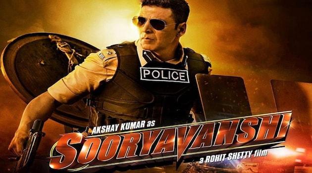 Sooryavanshi Movie Ticket Offers, Online Booking, Ticket Price, Reviews and Ratings
