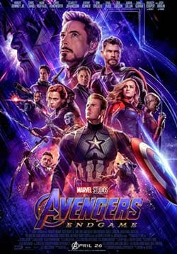 Avengers: Endgame Movie Official Trailer, Release Date, Cast, Songs, Review