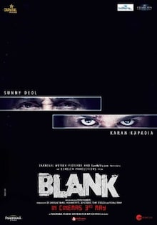Blank Movie Official Trailer, Release Date, Cast, Songs, Review