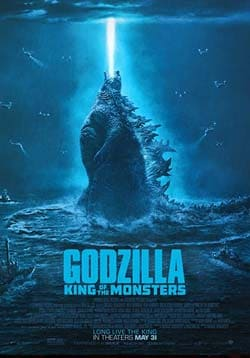 Godzilla: King of Monsters Movie Official Trailer, Release Date, Cast, Review