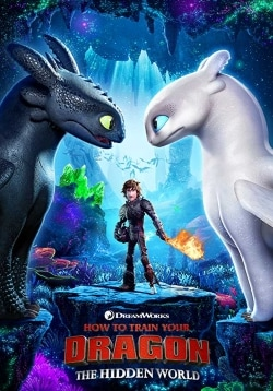 How to Train Your Dragon: The Hidden World Movie Official Trailer, Release Date, Cast, Review
