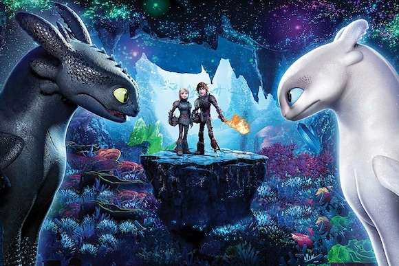 How to Train Your Dragon: The Hidden World Movie Ticket Offers, Online Booking, Ticket Price, Reviews and Ratings