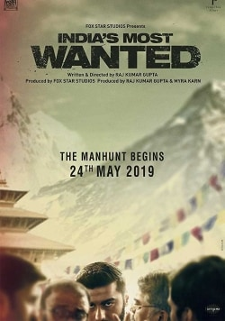 India's Most Wanted Movie Teaser, Official Trailer, Release Date, Cast, Songs, Review