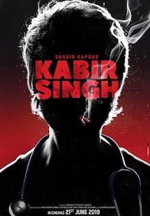 Kabir Singh Movie Release Date, Cast, Trailer, Songs, Review