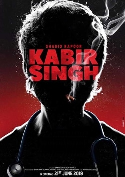 Kabir Singh Movie Release Date, Cast, Trailer, Songs, Review