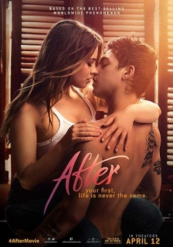 After Movie Official Trailer, Release Date, Cast, Review