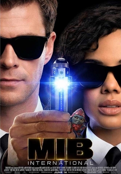 Men in Black: International Movie Official Trailer, Release Date, Cast, Review
