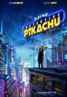 Pokémon: Detective Pikachu Movie Official Trailer, Release Date, Cast, Review