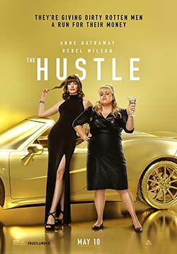 The Hustle Movie Official Trailer, Release Date, Cast, Review