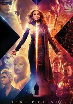 X-Men: Dark Phoenix Movie Official Trailer, Release Date, Cast, Review