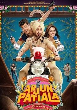 Arjun Patiala Movie Release Date, Cast, Trailer, Songs, Review
